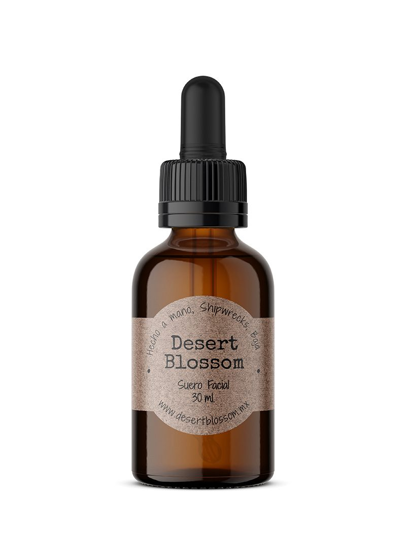 Desert Elixir